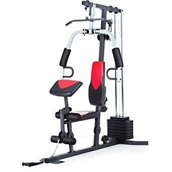 Home Gym Weider 214 lb Stack