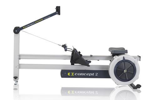 Reliable Concept 2 Model E